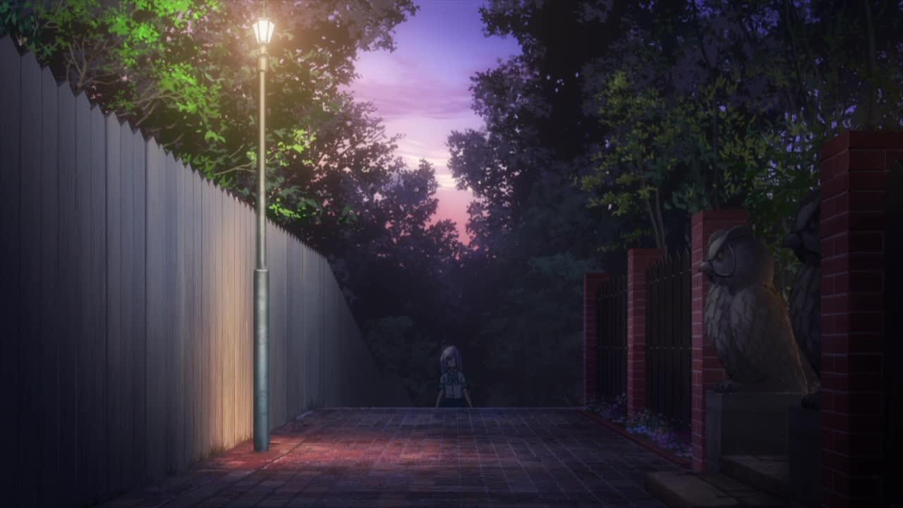 来自多彩世界的明天01 你应去往之地
