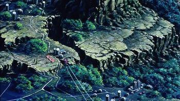 龙珠Z剧场版11:击倒超战士!! 胜利是属于我的/生化战士